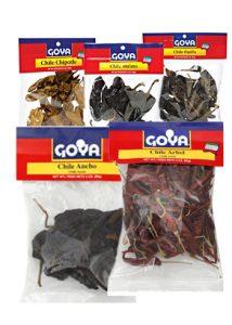 chiles goya