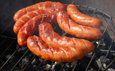 Colombian Sausages