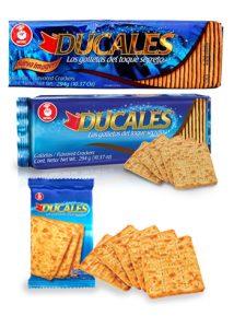 galletas ducales
