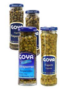 Alcaparras Goya