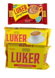luker chocolate