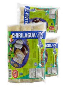 tamales chirilagua