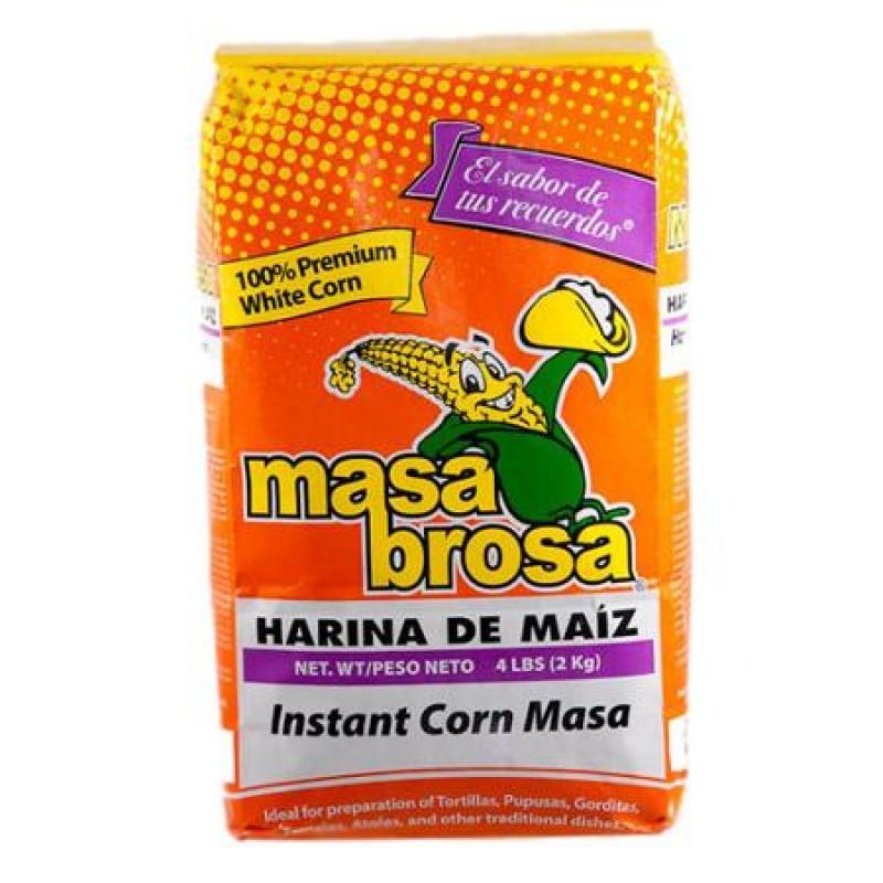 masabrosa
