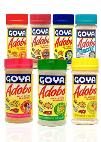 adobos goya