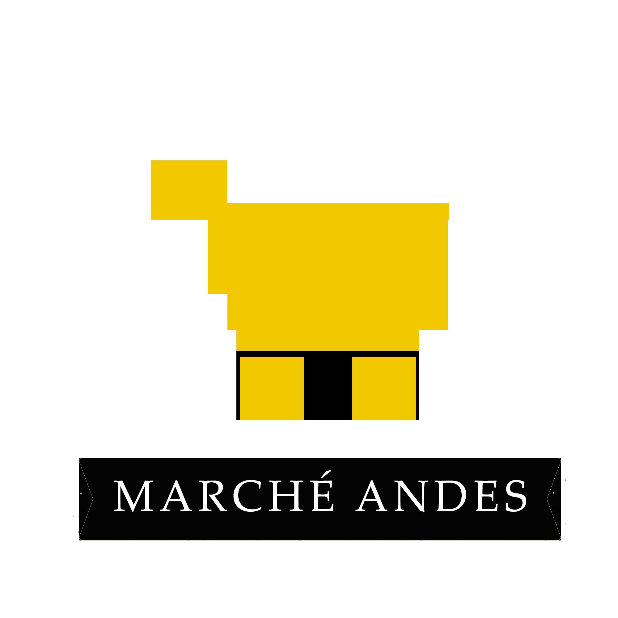 Marche Andes Mercado