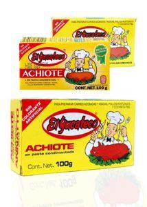 achiote