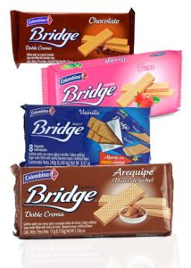 galletas bridge