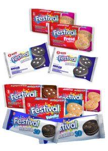 galletas festival